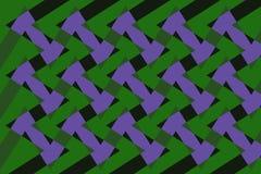 Abstração bonita, fundo fino, original, justo das cores violetas, verdes, escuras! imagem de stock