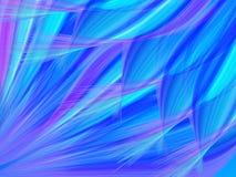 Abstracção decorativa Imagens de Stock