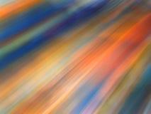 Abstracção diagonal movente Imagens de Stock Royalty Free
