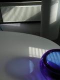 Abstracção no escritório Imagem de Stock Royalty Free