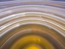 Abstrac点燃圈子02 图库摄影