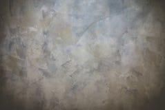 Abstrac hand målad bakgrund Royaltyfria Bilder