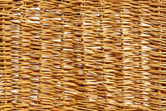 Abstrac Natural Wicker Background Or Texture Royalty Free Stock Photo