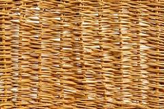 Abstrac naturlig vide- bakgrund eller textur Royaltyfri Foto