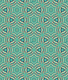 Abstrac seamless pattern Stock Images
