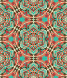 Abstrac seamless pattern Stock Photos