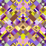 Abstrac seamless pattern. Vector seamless abstrac pattern. EPS 10 stock illustration