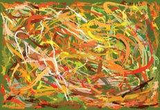 Abstracción Imagen de archivo libre de regalías
