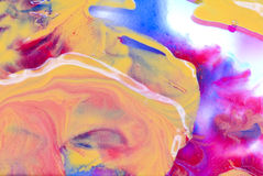 Abstracción Foto de archivo