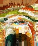 Abstracción Artes gráficos Pintura Extracto Arte Fotografía de archivo libre de regalías