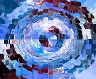 Abstracción Artes gráficos Pintura Extracto Arte Foto de archivo