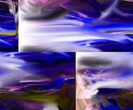 Abstracción Artes gráficos Pintura Extracto Arte Fotos de archivo libres de regalías