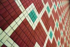Abstracción colorida Imagen de archivo