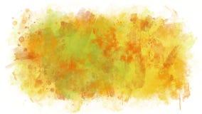 Abstracción colorida del fondo stock de ilustración
