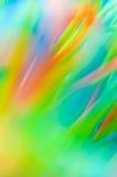 Abstracción colorida fresca Fotos de archivo