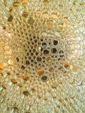 Abstracción de cristal Imagen de archivo