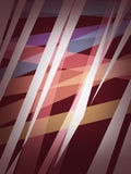 Abstracción-fondo con las líneas verticales blancas Fotos de archivo libres de regalías