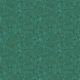 Abstracción inconsútil verde del fondo de la textura Imágenes de archivo libres de regalías
