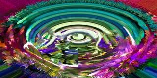 Abstracción Interior gráfico Pintura Extracto Arte cuadro Diseño imagenes de archivo