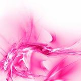 Abstracción púrpura ilustración del vector