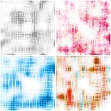 Abstracciones lamentables Imágenes de archivo libres de regalías