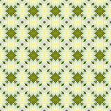 Abstrack background seamless pattern. Created technique from flower Stock Photography