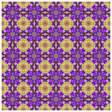 Abstrack background wallpaper. Technic from flower Royalty Free Stock Photography