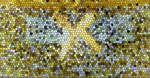 Abstrack bakgrund Royaltyfri Foto