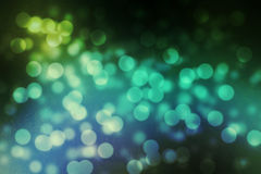 Abstrack bokeh lights background Royalty Free Stock Image