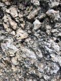 Abstrack della carta da parati della roccia fotografia stock