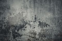 Abstrack dirty grey cement wall background