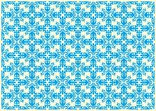 Abstrack för Backgound modellblått Arkivfoto