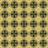 Abstrack naadloos patroon als achtergrond Stock Fotografie