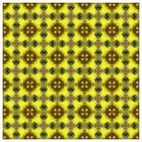 Abstrack sömlös färgrik tapetbakgrund Royaltyfri Fotografi