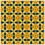 Abstrack seamless colorful wallpaper background. Abstrack background seamless pattern ,created technique from flower Royalty Free Stock Photo
