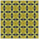 Abstrack seamless colorful wallpaper background. Abstrack background seamless pattern ,created technique from flower Stock Photography