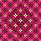 Abstrack seamless colorful wallpaper background. Raster seamless pattern Stock Images