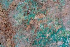 Abstrack vägg Arkivfoton