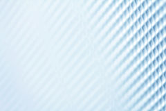 The Abstrack white background from leather surface Stock Photography