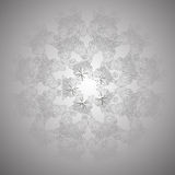 Abstrackt  decoration background. Abstrackt grey background vector illustration  eps 10 Royalty Free Stock Image