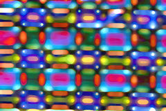 Abstract. Color pattern Royalty Free Stock Photo
