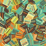 Abstract. Seamless abstract bright background texture, wallpaper pattern Royalty Free Illustration