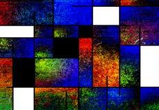 abstract απεικόνιση αποθεμάτων