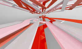 Abstract 3d Stock Image