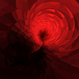 Abstract 3d background. 3d abstract computer generated background Royalty Free Stock Photo