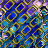 Abstract 3D Background Royalty Free Stock Image