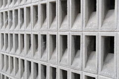 abstract 3D Cement Background Royalty Free Stock Image