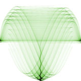 Abstract 3D Design Royalty Free Stock Images