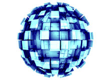 Abstract 3d Sphere Stock Images