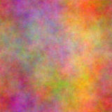 Abstract. Multi hued soft textured abstract Stock Images